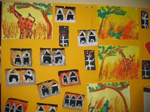 image école afrique